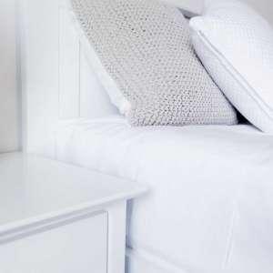 Sheet White 185Gsm Actil 100% Cotton