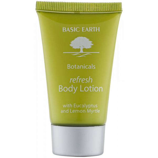 Hand & Body Lotion Basic Earth