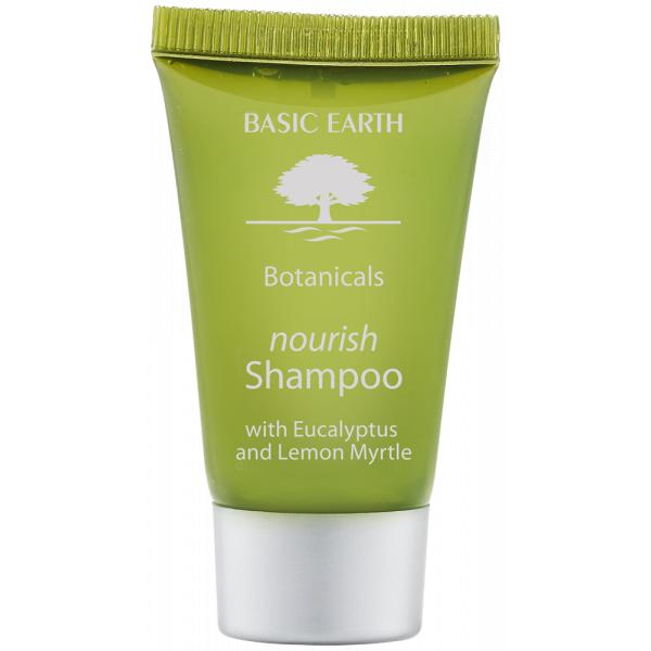 Nourishing Shampoo Basic Earth