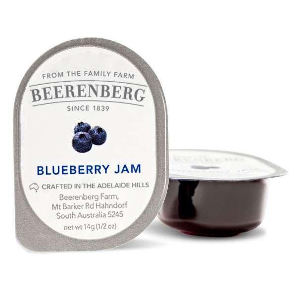 Jam Blueberry Beerenberg
