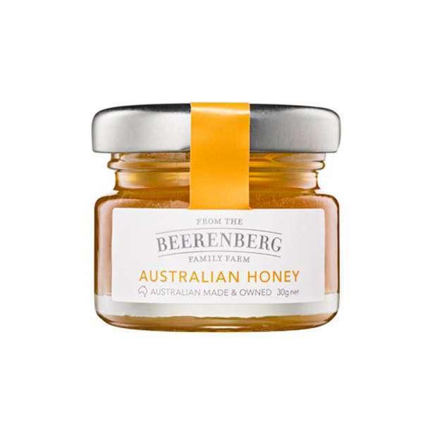 Honey Jar Beerenberg