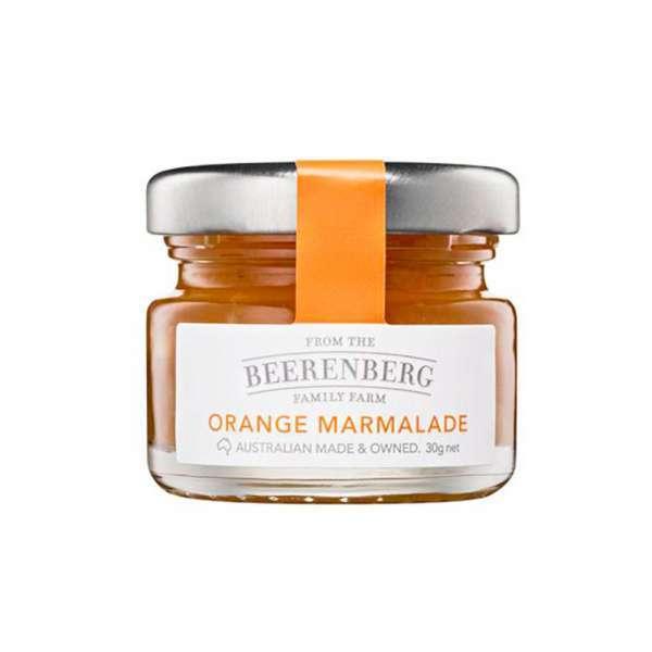 Jam Marmalade Jar Beerenberg