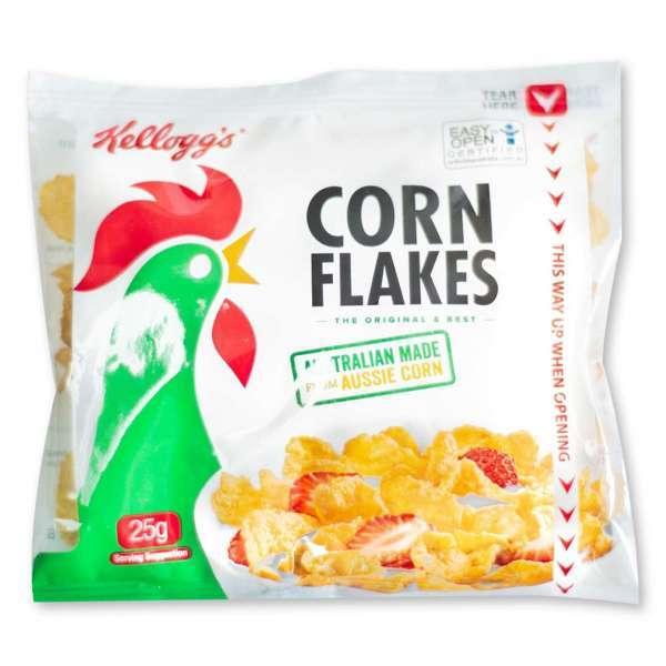 Corn Flakes P/C Kelloggs