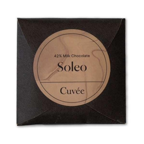 Mini Soleo Chocolate 7g