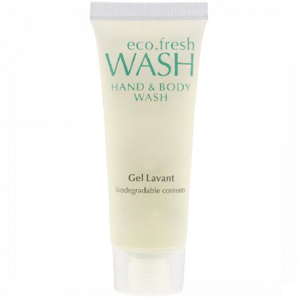 Hand & Body Wash Tube Eco