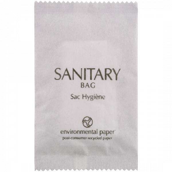Sanitary Bag Sachet Eco