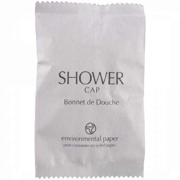 Shower Cap Sachet Eco