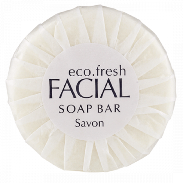 Soap Pleat Wrapped Eco