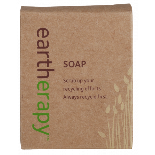 Soap Boxed Eartherapy