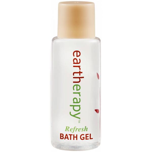 Bath & Shower Gel Bottle Eartherapy