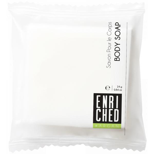 Body Soap 24gm Enriched