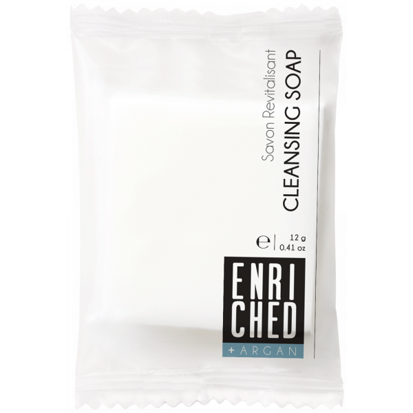 Cleansing Soap 12Gm Enriched