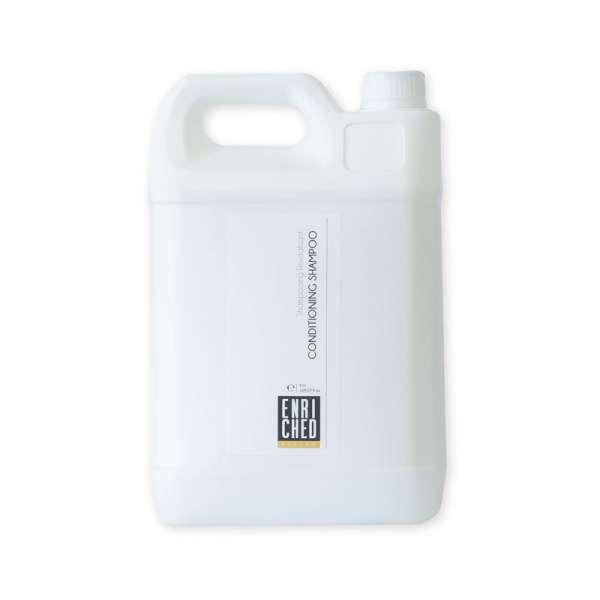 Conditioning / Shampoo