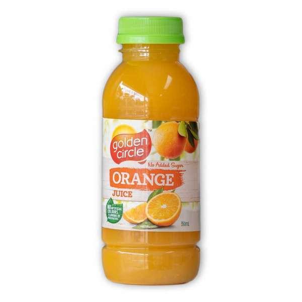 Juice Orange Classic