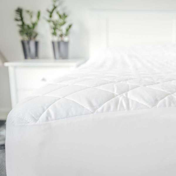 Fully Fitted Mattress Protector