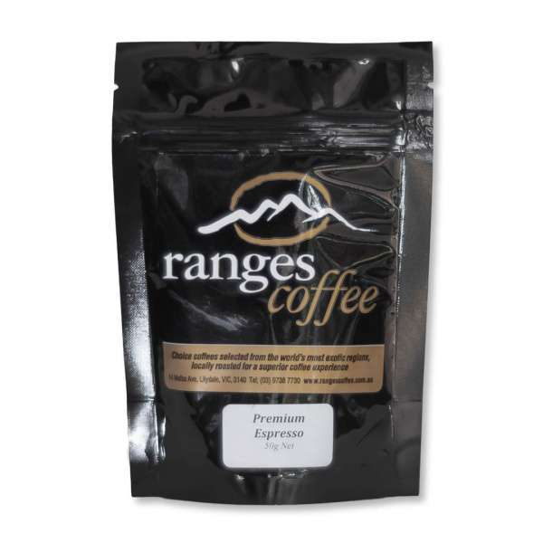 Coffee Plunger P/C Roasted Espresso Ranges Coffee