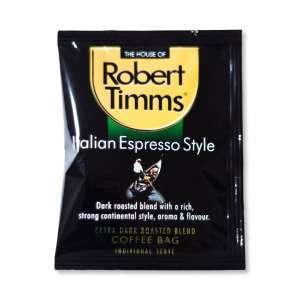 Coffee P/C Bags Espresso Robert Timms
