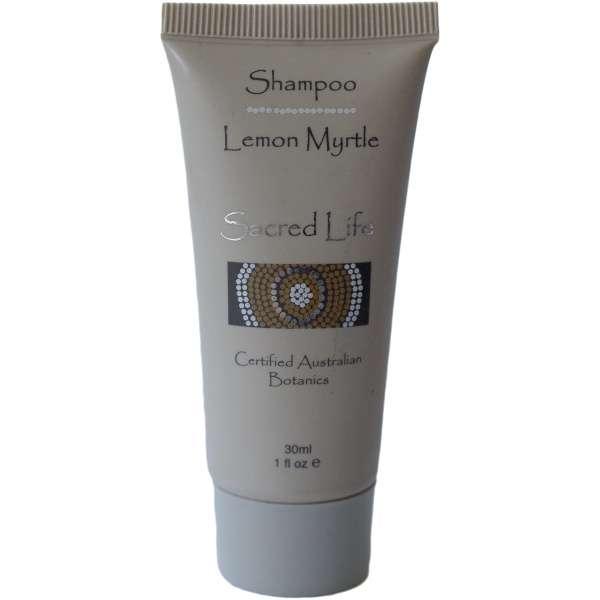Shampoo Lemon Myrtle Sacred Life
