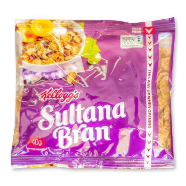Sultana Bran P/C Kelloggs