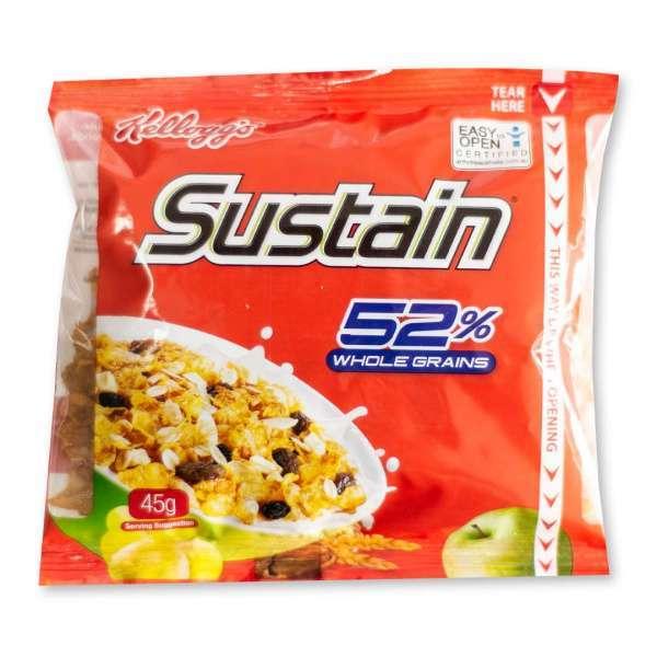 Sustain P/C Kelloggs