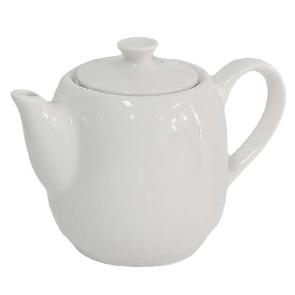 Bistro/Café Teapot