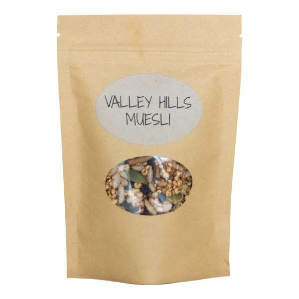 Muesli Valley Hills Gluten Free