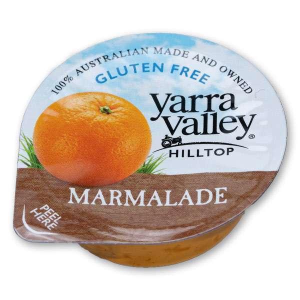 Jam P/C Marmalade Yarra Valley Jam