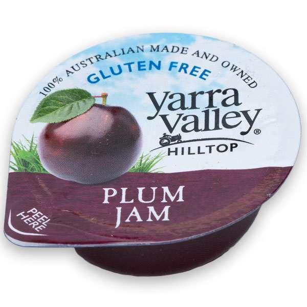 Jam P/C Plum Yarra Valley Jam