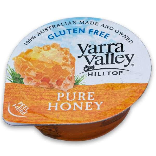Honey P/C Yarra Valley Jam