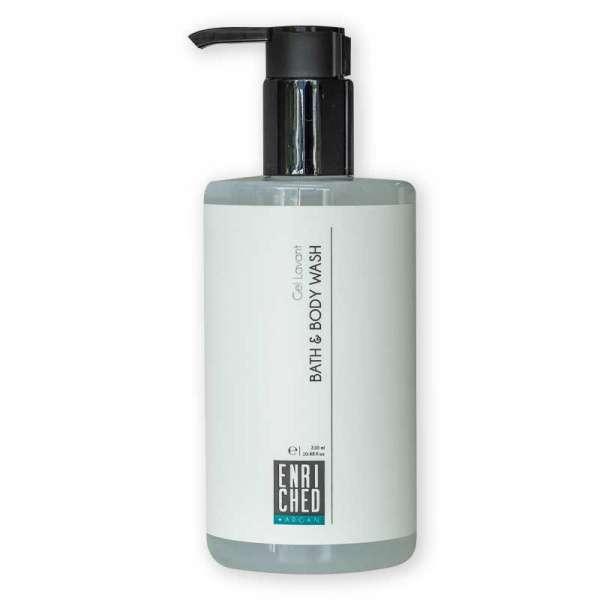 Enriched Bath & Body Wash 310ml