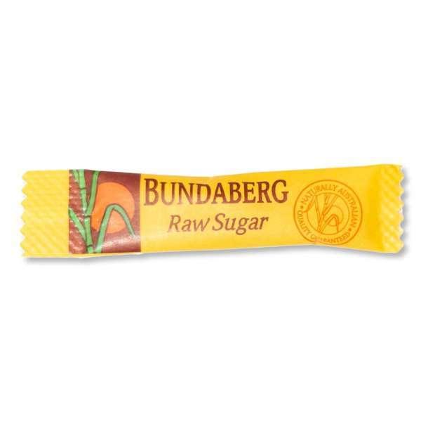 Sugar P/C Raw Sticks Bundaberg