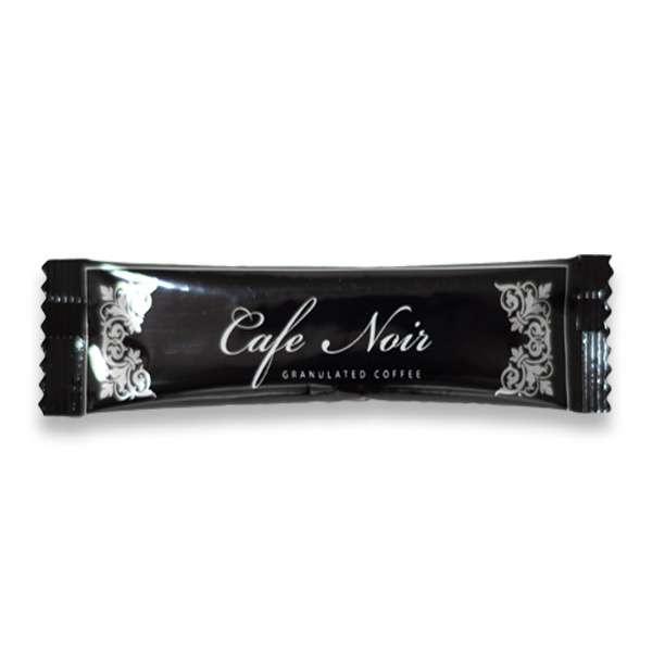 Coffee Cafe Noir Sticks Granulated
