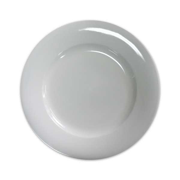 Bistro Café Dinner Plate