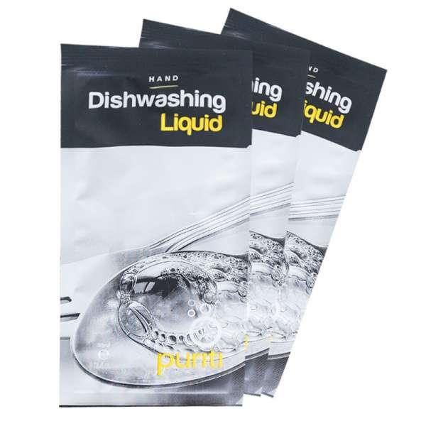 Dishwashing Liquid Sachet 20ml