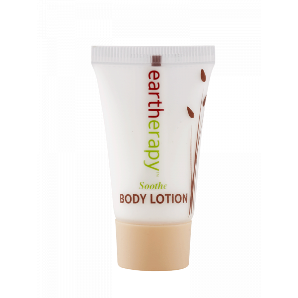 Hand & Body Lotion Frosted Tube Eartherapy