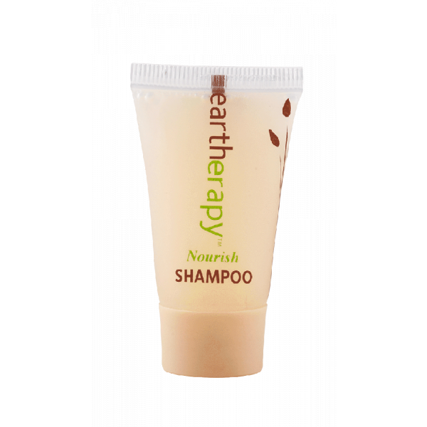 Nourishing Shampoo Frosted Tube Eartherapy