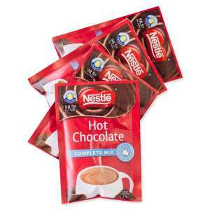Drink Choc Complete Mix P/C Sachet Nestle