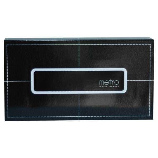 Tissues Metro Facial 2 Ply