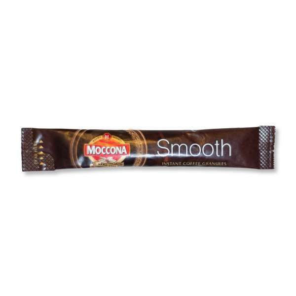 Coffee P/C Smooth S/Stick Moccona