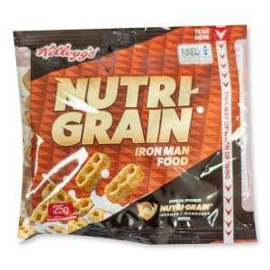 Nutri Grain P/C Kelloggs