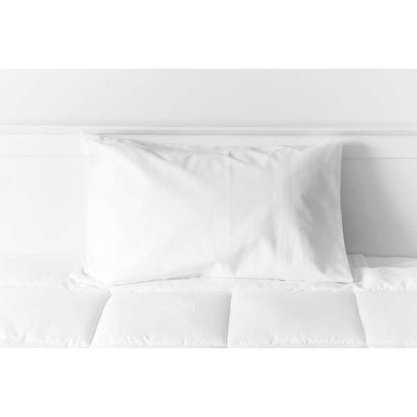 Pillowcase White