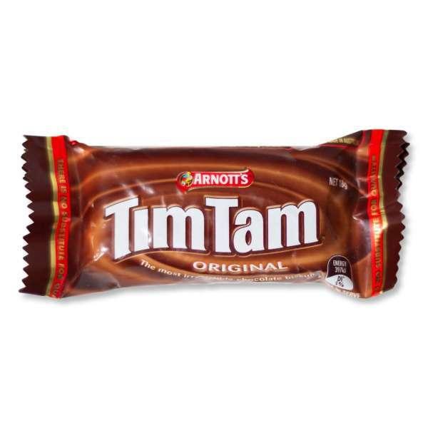 Biscuit P/C Tim Tam Arnotts
