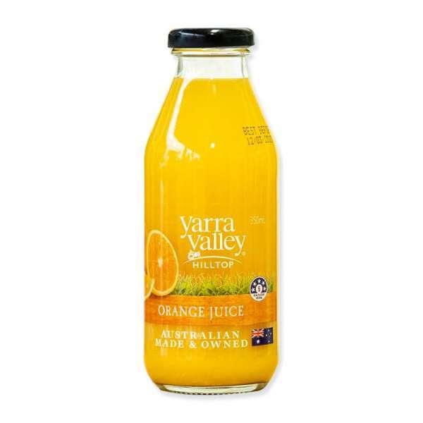 Juice-Orange-12-x-350ml-Yarra-Valley