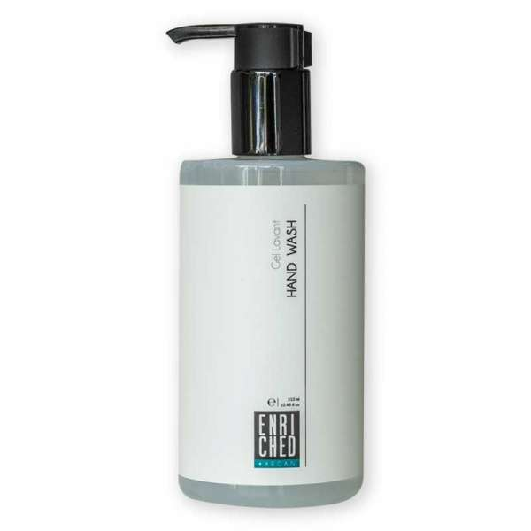 Hand Wash Enriched 310ml